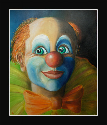 CLOWN DoroT
